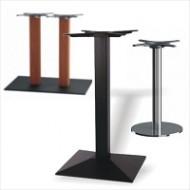 Podstawy do stolików metalowe