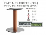 FLAT A 01 COFFEE  (POL)
