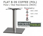 FLAT B  09 COFFEE ( POL)