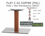 FLAT C 02 COFFEE (POL)