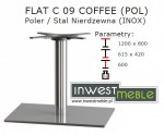FLAT C 09 COFFEE (POL)