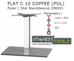 FLAT C 10 COFFEE (POL)